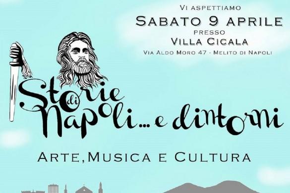 Storie di Napoli e dintorni
