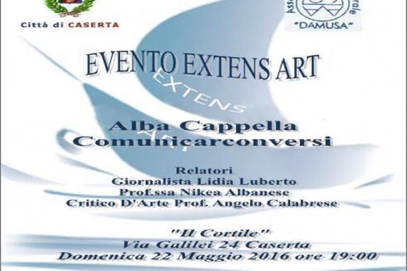 Alba Cappella