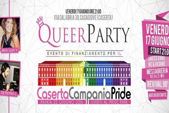 Queer Party
