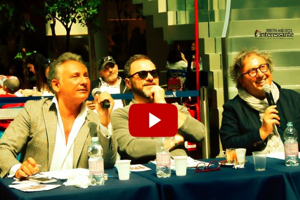 Campania Actor Studio - L'Interessante