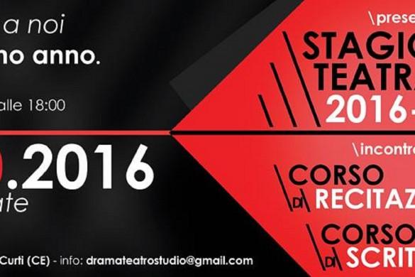 Drama Teatro