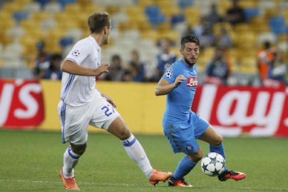 Napoli Champions