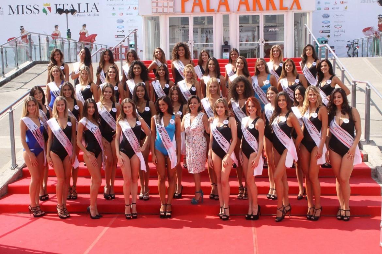 Miss Italia Laureata