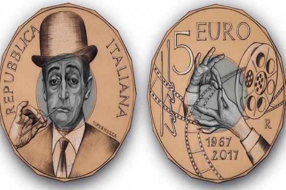 Totò moneta