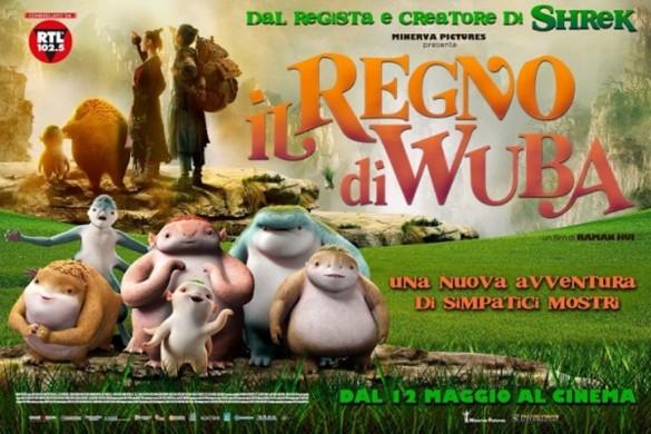 Il regno di wuba
