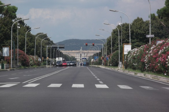 caserta, viale carlo III