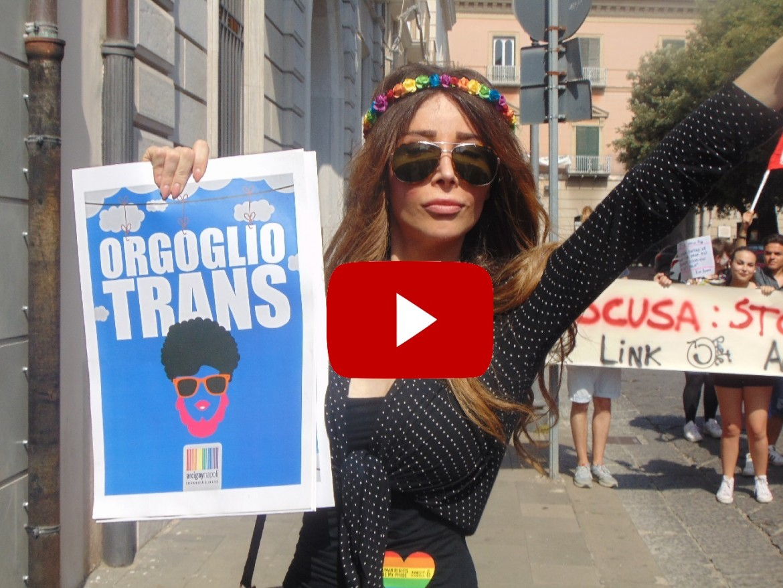 Caserta Campania Pride - L'Interessante