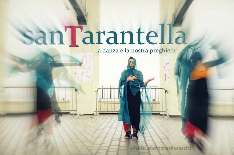 Santarantella