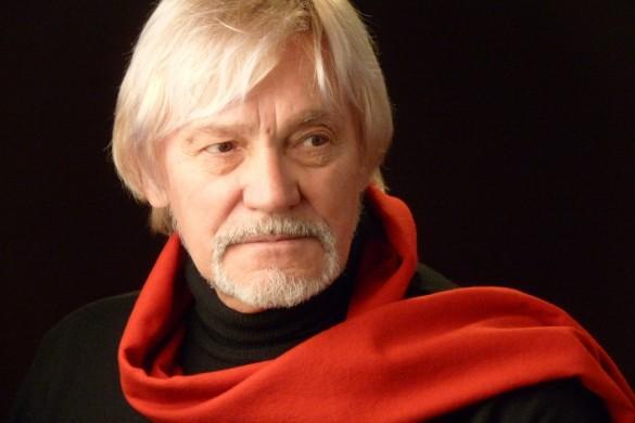 Vladimir Vassiliev, il 'Dio della danza' a Positano