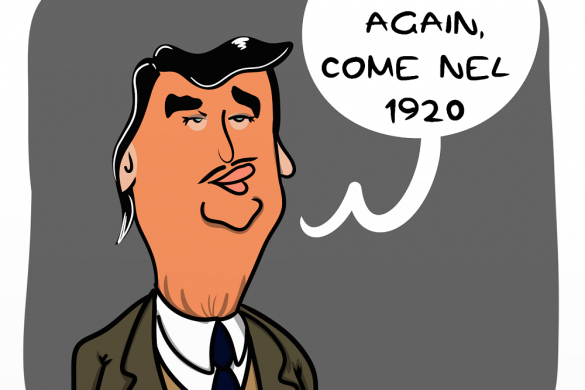 68 Revival vignetta