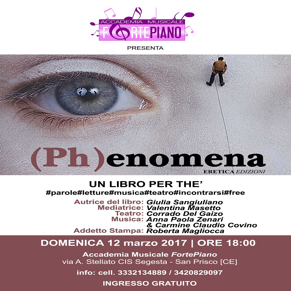 libro (ph)enomena